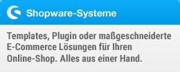 Shopware-Systeme